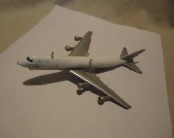 Vintage ERTL Die Cast Metal NASA Airplane 905 No Shuttle Toy, collectable