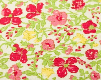 Liberty Art Floral Print Fabric Fabric By The Meter Apparel Fabric Home Decor Fabric Quilting Fabric Upholstery Fabric Craft Supplies