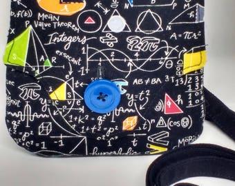 Mathematically Inclined Petit Pocket