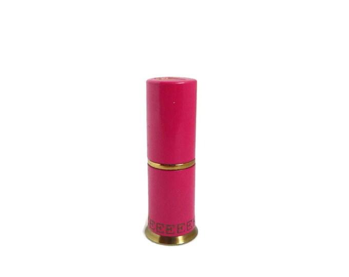 Vintage Lipstick, Elizabeth Arden Lipstick, Blush Rose, Classic Cosmetics, Collectible Lipstick