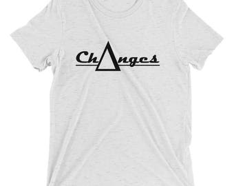 Ch∆nges Short sleeve