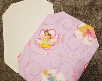 Disney Princesses Placemat