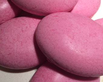 Wild Poppy In The Wind Conditioning Solid Shampoo Bar