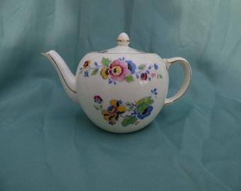 Antique, Wilkinsons Royal Pottery Teapot