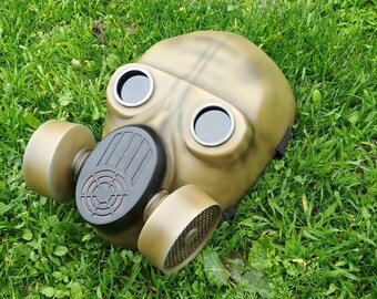 gasmask from S.T.A.L.K.E.R