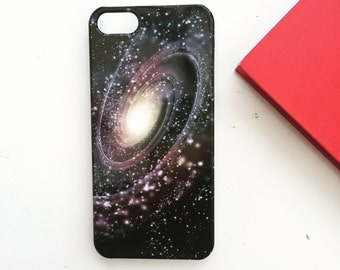 Galaxy on Phone Case -  Outer Space, Milky Way, Galaxy on phone case, iPhone 6S,   iPhone 6 Plus, iPhone 8