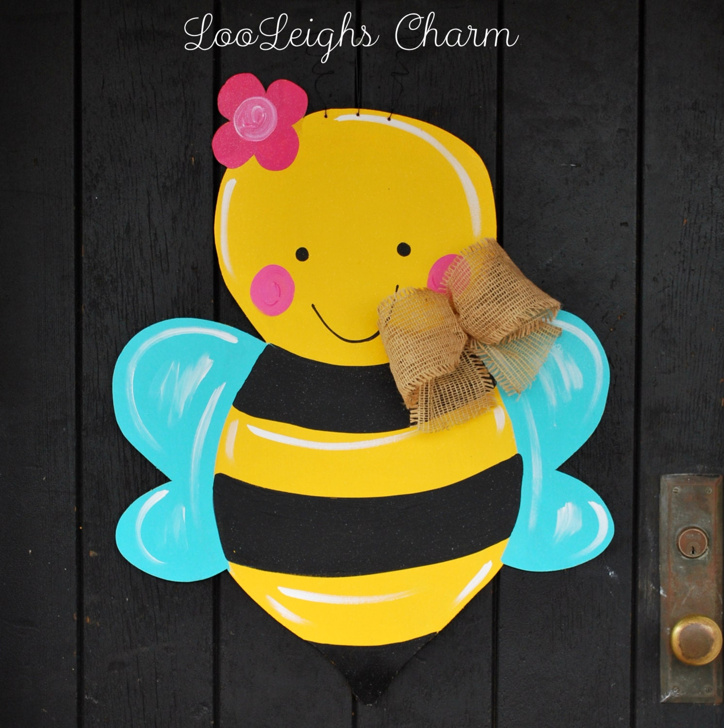 Bumble Bee Decorations Baby Shower