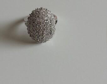 Bella engagement ring swan Edward Jacob
