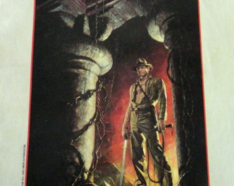 Indiana Jones and the Temple of Doom Collectors Edition