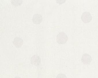 Nani Iro BEAU Yin Yang Kokka Japanese Fabric - Bon Bon Pocho - lawn - 50cm