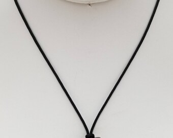 Smoky Quartz Pendant Necklace, Free Shipping (18354) Penpq, Smoky Quartz Necklace, Pendantlady,pq