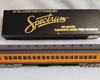 HO Scale Train - Union Pacific Coach - Spectrum / Bachmann