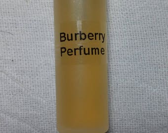 Burberry Perfume for Women 5ml-Decant-Best Selling Item 2 for 11.25