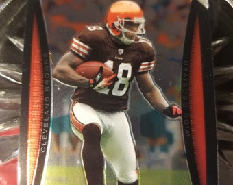 Donte Stallworth- NFL trading cards (holo)