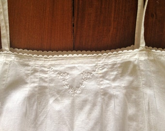 Vintage French Camisole - Cover up
