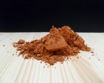 Catechu / Cutch powder - vegetal dye - 100gr / 3,5 oz