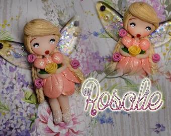 Rosalie - fairy COLLECTION