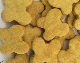 Devon's Turmeriflies - Devon's Doggie Delights - Homemade Dog Treats