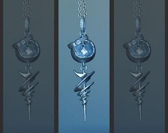 Serah's Necklace, Final Fantasy XIII