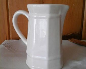 Vintage Pfaltzgraff Creamer Heritage Stoneware