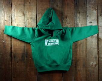 Made in Vermont Youth Sweatshirt