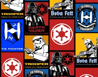 Star Wars Suck Pads & Top Bib SET - lillebaby, Tula, Beco, Boba, Ergo and more