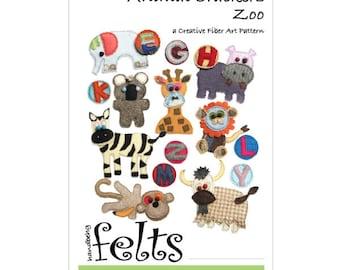 Animal Crackers - Zoo