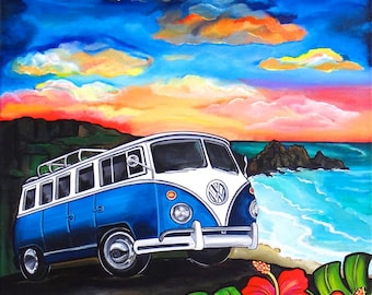 Road Trip by Melody Smith