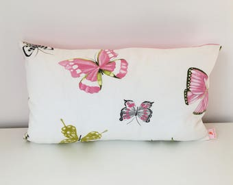 BUTTERFLY Cushion cover, butterfly