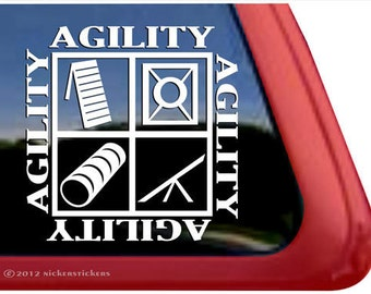 """Agility 