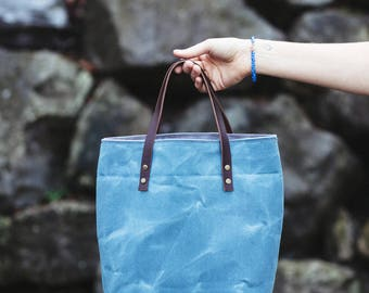The Project Bag in Sky