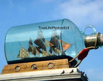 Ship in Bottle 1