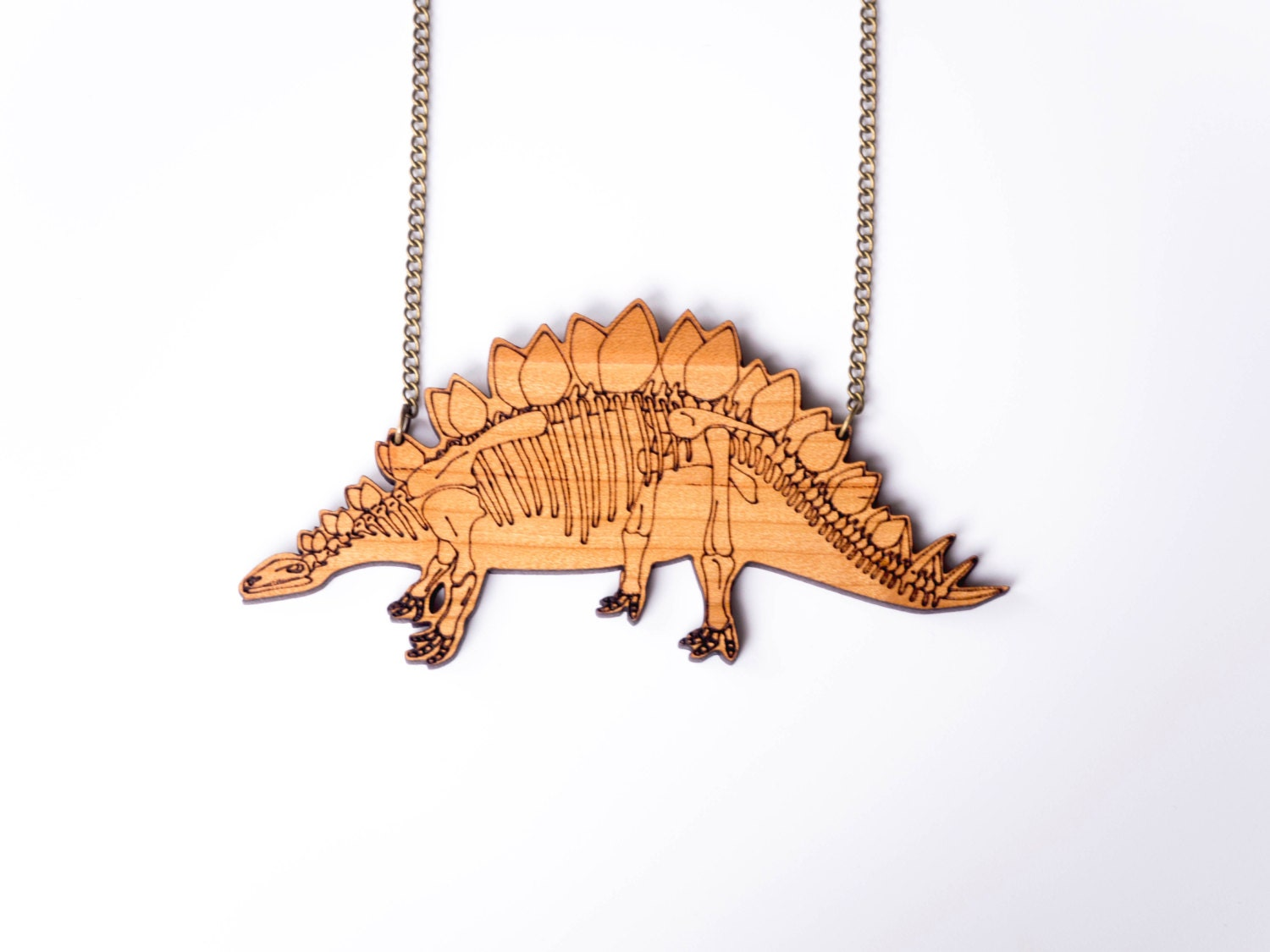 dinosaur apatosaurus of pendant irony llc products friends necklace jewelry