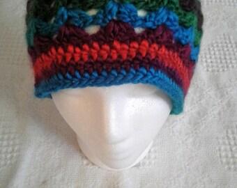 Beautiful Winter Hat