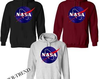 Nasa clothing | Etsy