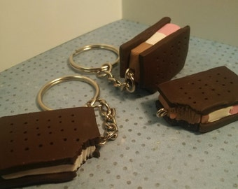Food Chains: Ice Cream Sandwich