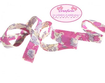 Liberty of London Betsy bougainvillea, by the yard fabric