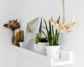 Móvil origami, móvil grullas, móvil de tela, móvil de cuna, móvil decoración, móvil colgante, regalo niños, móvil grullas de tela, flores