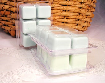Baby Powder Fresh melts set of 3 packages