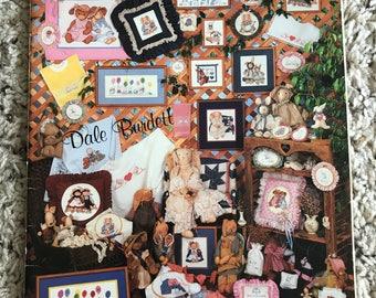 For Bunny Lovers by Dale Burdett, 1980s