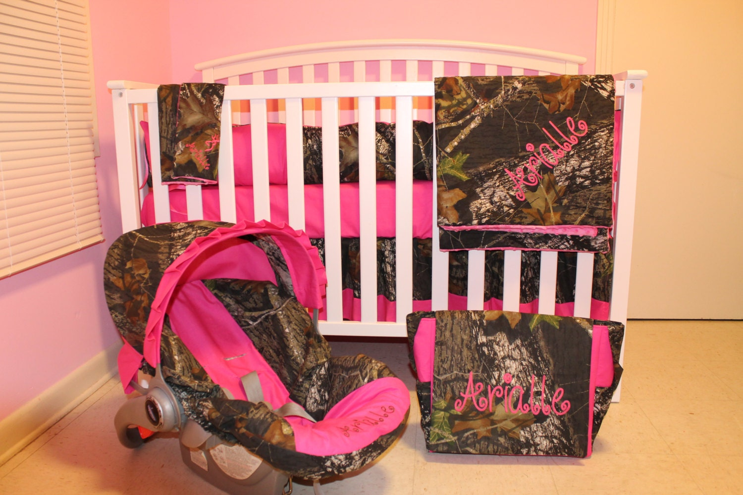 camo bedding bed mossy new youtube set watch the shop oak breakup