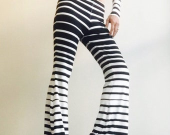 The last pair of Barcode pants!