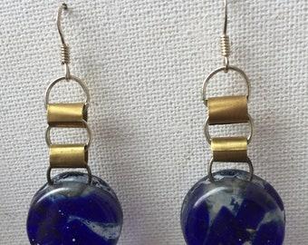 Alisida earrings