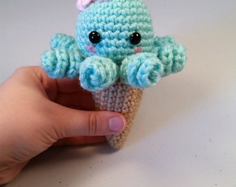 Easy Amigurumi Octopus : Easy amigurumi patterns the craftsy