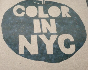 Color In NYC