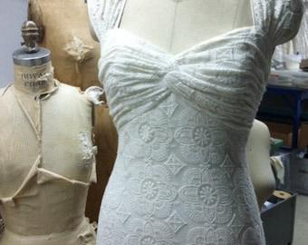 The Niki Wedding Dress
