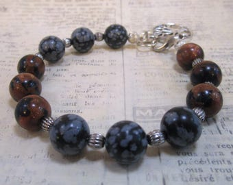 crystal bracelet #5