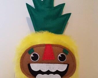 Pineapple Plush Toy Monster Plush