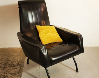 Armchair from the sixties.