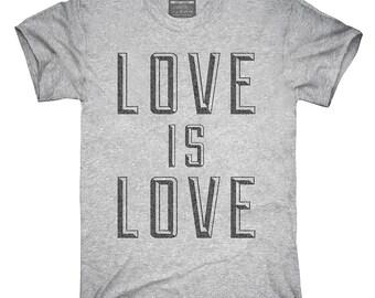 Love Is Love T-Shirt, Hoodie, Tank Top, Gifts